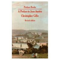A Preface to Jane Austen