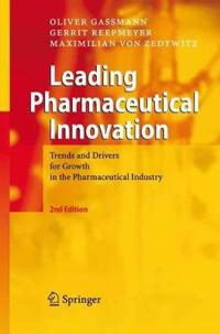 Leading Pharmaceutical Innovation