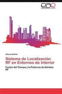 Sistema de Localizacion RF En Entornos de Interior