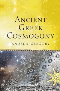 Ancient Greek Cosmogony