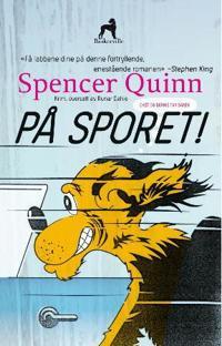 På sporet! - Spencer Quinn   Ridgeroadrun.org