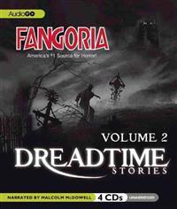 Dreadtime Stories, Volume 2