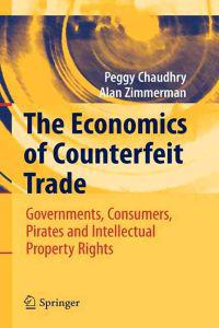 The Economics of Counterfeit Trade