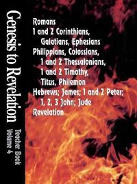Romans-Revelation