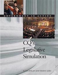 CQ's Legislative Simulation