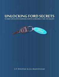 Unlocking Ford Secrets