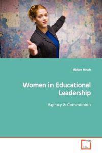 Women in Educational Leadership