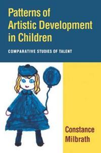 Patterns of Artistic Development in Children
