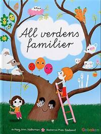 All verdens familier