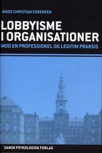 Lobbyisme i organisationer