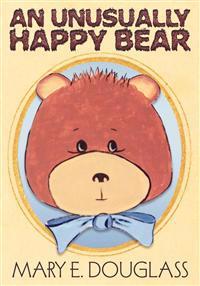 An Unusually Happy Bear