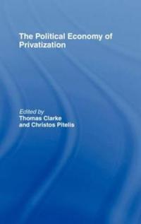 The Political Economy of Privatization
