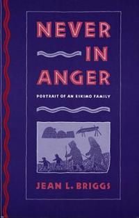Never in Anger