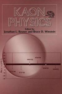 Kaon Physics