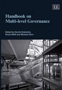 Handbook on Multi-level Governance
