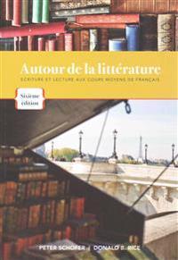 Autour De La Litterature
