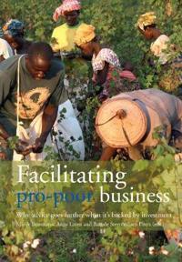 Facilitating Pro-Poor Business