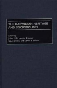 The Darwinian Heritage and Sociobiology