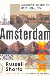 Shorto, R: Amsterdam