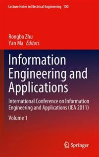 Information Engineering and Applications