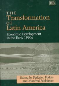 The Transformation of Latin America