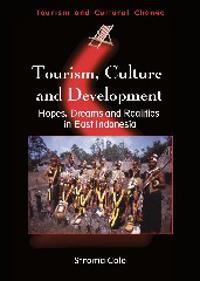 Tourism, Culture and Development
