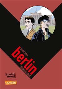 Berlin 03: Flirrende Stadt