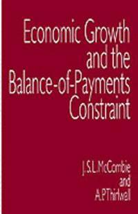 Economic Growth and the Balance-Of-Payments Constraint