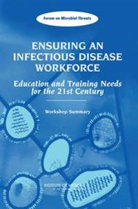 Ensuring an Infectious Disease Workforce
