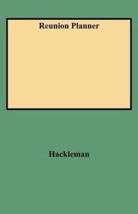 Reunion Planner
