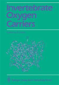 Invertebrate Oxygen Carriers