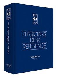 Physicians' Desk Reference [With CDROM]