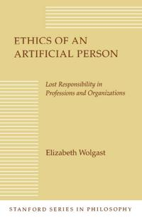 Ethics of an Artificial Person