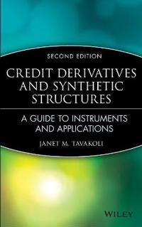 Credit Derivatives 2e