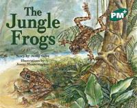 The Jungle Frogs