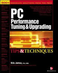 PC Performance Tuning & Upgrading