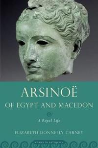 Arsinoe of Egypt and Macedon