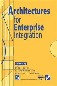 Architectures for Enterprise Integration