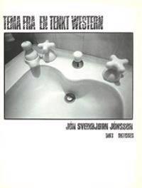 Tema fra en tenkt western - Jón Sveinbjørn Jónsson pdf epub