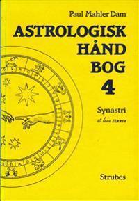 Astrologisk håndbog-Synastri