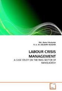 Labour Crisis Management