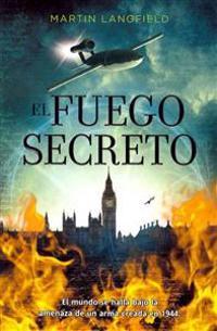 El fuego secreto / The Secret Fire