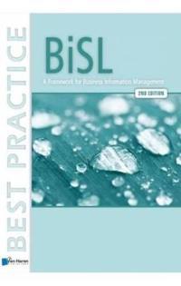BiSL-A Framework for Business Information Management