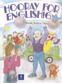 Hooray for English Book 6