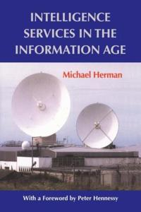 Intelligence Services in the Information Age