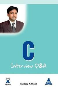 C Interviews Q&A