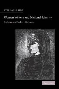Women Writers and National Identity