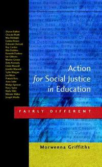 Action for Social Justice in Education