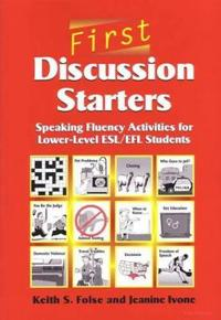 First Discussion Starters