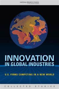 Innovation In Global Industries